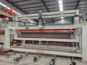 AAC Cutting machine